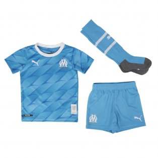 2019-2020 Marseille Away Mini Kit