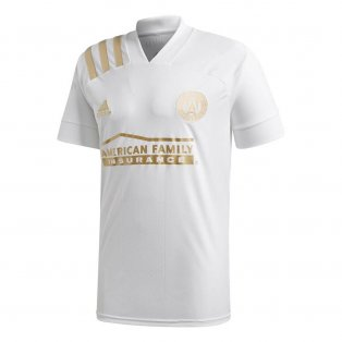 2020-2021 Atlanta United Away Adidas Football Shirt