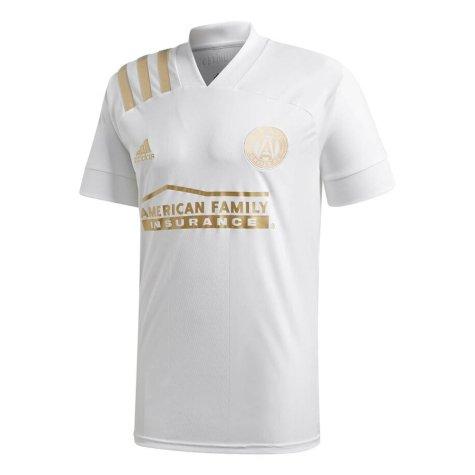 2020-2021 Atlanta United Away Adidas Football Shirt