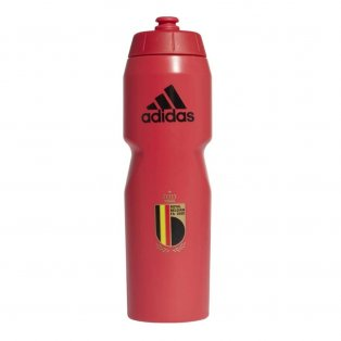 2020-2021 Belgium Water Bottle (Red)