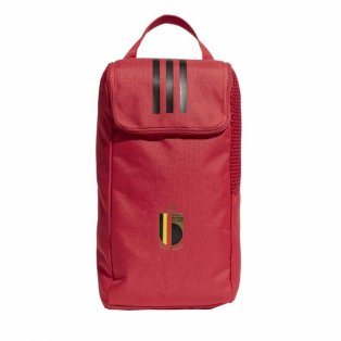 2020-2021 Belgium Shoe Bag (Red)