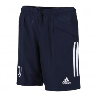 2020-2021 Juventus Training Shorts (Legend Ink)