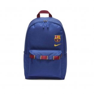 2020-2021 Barcelona Stadium Backpack (Deep Royal Blue)