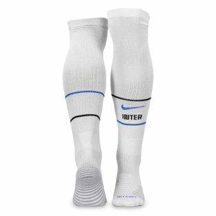 2020-2021 Inter Milan Away Socks (White)