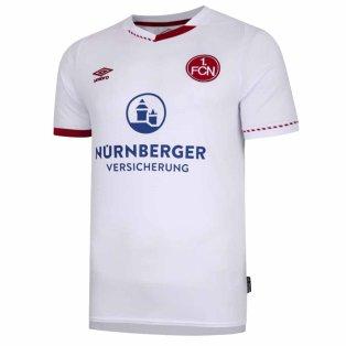 2020-2021 Nurnberg Away Shirt