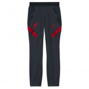 2020-2021 Liverpool Training Pants (Anthracite) - Kids
