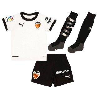 2020-2021 Valencia Home Mini Kit