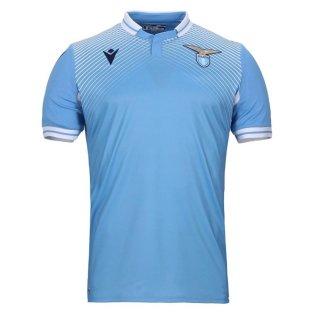 2020-2021 Lazio Home Shirt (Kids)