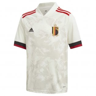 2020-2021 Belgium Away Shirt (Kids)