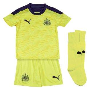 2020-2021 Newcastle Away Mini Kit