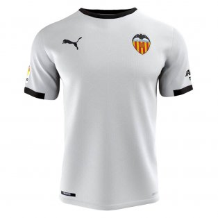 2020-2021 Valencia Home Shirt (Kids)