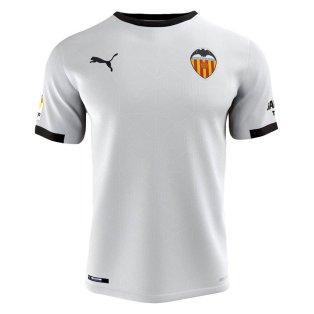 2020-2021 Valencia Home Shirt (Kids)
