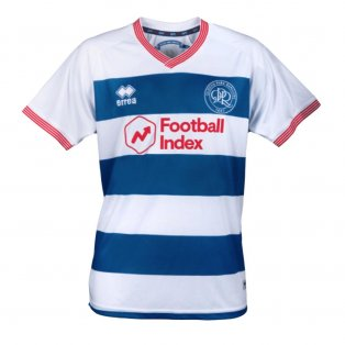 2020-2021 Queens Park Rangers Home Shirt