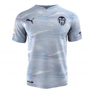 2020-2021 Valencia Third Shirt (Kids)