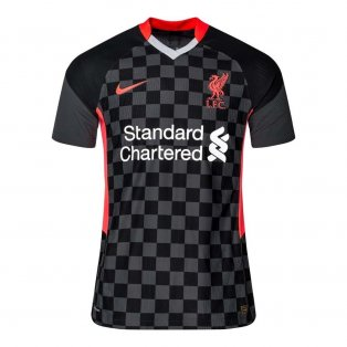 2020-2021 Liverpool Vapor Third Shirt