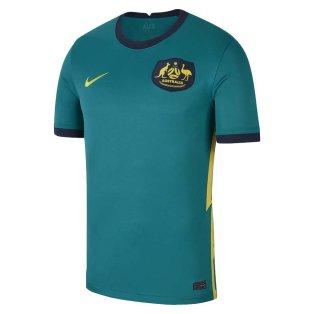 2020-2021 Australia Away Shirt
