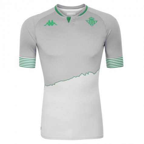 2020-2021 Real Betis Third Shirt