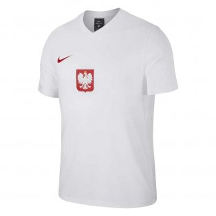 2020-2021 Poland Home Supporters Shirt