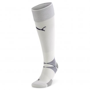 2020-2021 Italy Goalkeeper Socks (Gray Violet)