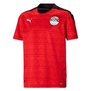 2020-2021 Egypt Home Shirt (Kids)