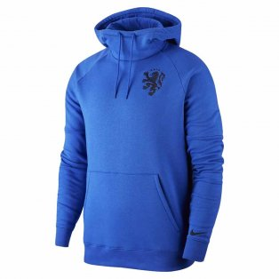 2020-2021 Holland Fleece Hoodie (Blue)
