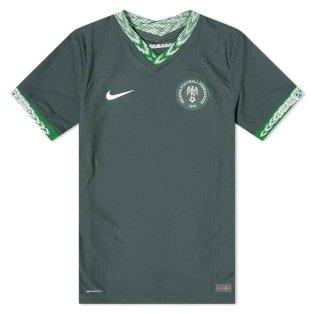 2020-2021 Nigeria Vapor Away Shirt