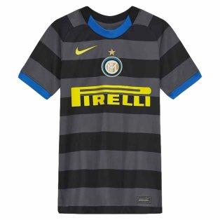 2020-2021 Inter Milan Third Shirt (Kids)
