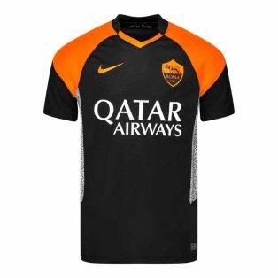 2020-2021 Roma Third Shirt