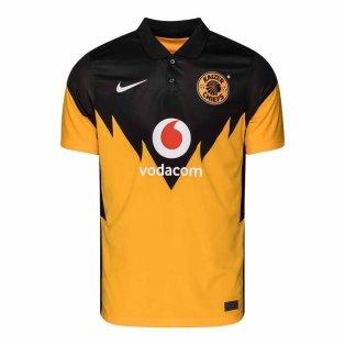 2020-2021 Kazier Chiefs Home Shirt