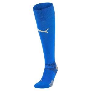 2020-2021 Italy Home Socks (Blue) - Kids