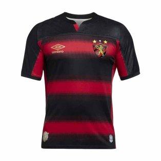 2020-2021 Sport Club do Recife Home Shirt