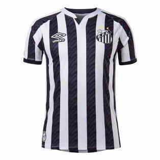 2020-2021 Santos Away Shirt