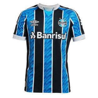 2020-2021 Gremio Home Shirt