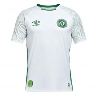 2020-2021 Chapecoense Away Shirt