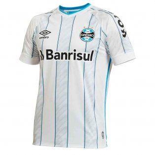 2020-2021 Gremio Away Shirt