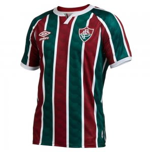 2020-2021 Fluminense Home Shirt