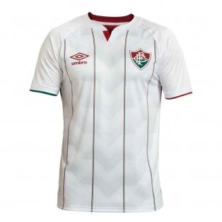 2020-2021 Fluminense Away Shirt