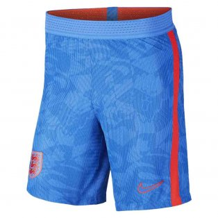 2020-2021 England Away Vapor Match Shorts (Blue)
