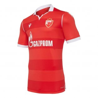 2020-2021 Red Star Belgrade 3rd Shirt