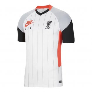 2020-2021 Liverpool Air Max Jersey