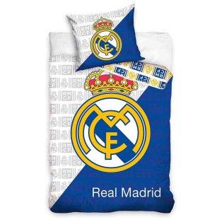 Real Madrid Duvet Set