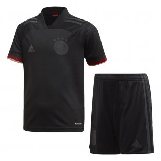 2020-2021 Germany Away Mini Kit