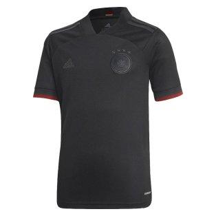 2020-2021 Germany Away Shirt (Kids)