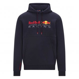 2021 Red Bull Pullover Hooded Sweat (Navy)