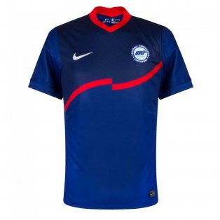 2021-2022 Singapore Away Shirt