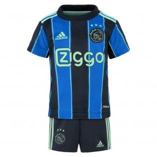 2021-2022 Ajax Away Baby Kit