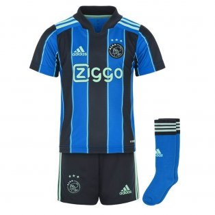 2021-2022 Ajax Away Mini Kit