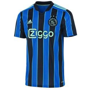 2021-2022 Ajax Away Shirt (Kids)