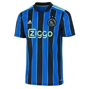 2021-2022 Ajax Away Shirt