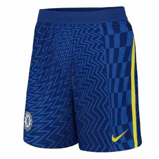2021-2022 Chelsea Vapor Home Shorts (Blue)